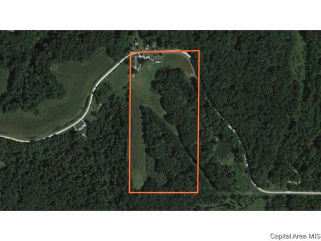 24268 Kinderhook Rd, Rushville, IL 62681 (#CA193885) :: Killebrew - Real Estate Group