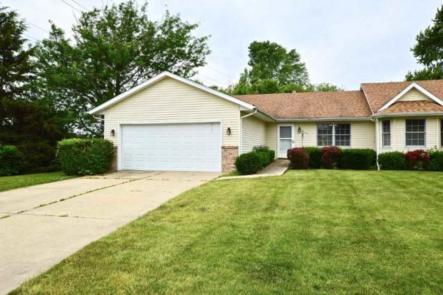 6523 Brent, Springfield, IL 62707 (#CA193901) :: Killebrew - Real Estate Group