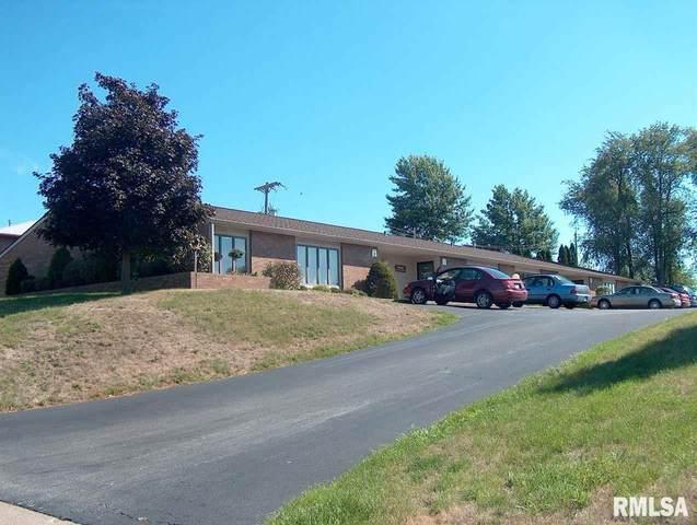 3509 Spring, Davenport, IA 52807 (#QC7040544) :: Paramount Homes QC