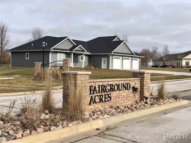 LOT 79 Hurff Drive, Elmwood, IL 61529 (#1150300) :: Adam Merrick Real Estate