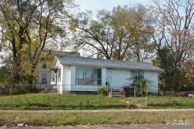 1003 W Smith Street, Peoria, IL 61605 (#1169098) :: Adam Merrick Real Estate