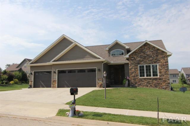 4619 W Sable Way, Peoria, IL 61615 (#1176514) :: Adam Merrick Real Estate