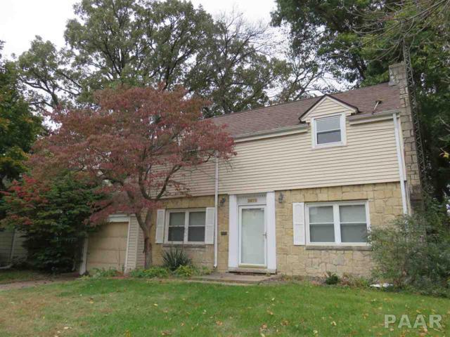 2617 W Moss, Peoria, IL 61604 (#1176958) :: Adam Merrick Real Estate
