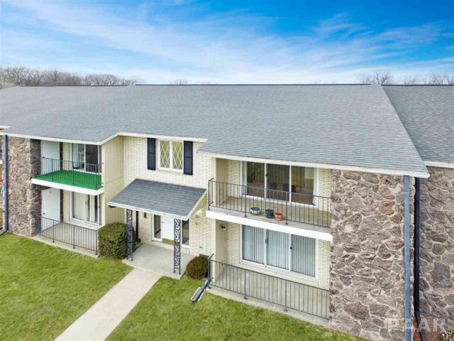 1471 Valle Vista #13, Pekin, IL 61554 (#1177393) :: Adam Merrick Real Estate