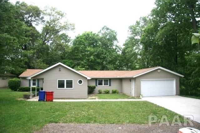 811 N Elbert Court, Hanna City, IL 61536 (#1181915) :: Adam Merrick Real Estate