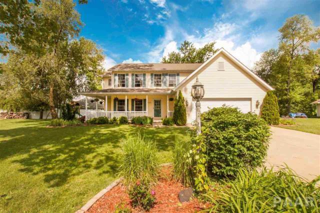 12415 W Jolynn Court, Hanna City, IL 61536 (#1181978) :: Adam Merrick Real Estate