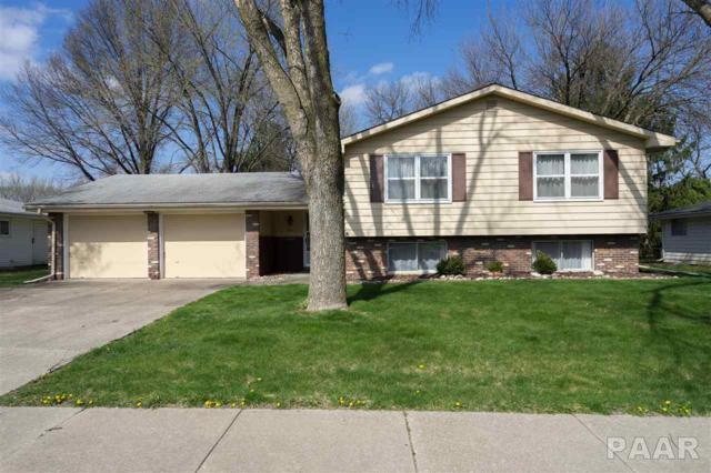 2931 W Gilbert, Peoria, IL 61604 (#1182491) :: Adam Merrick Real Estate