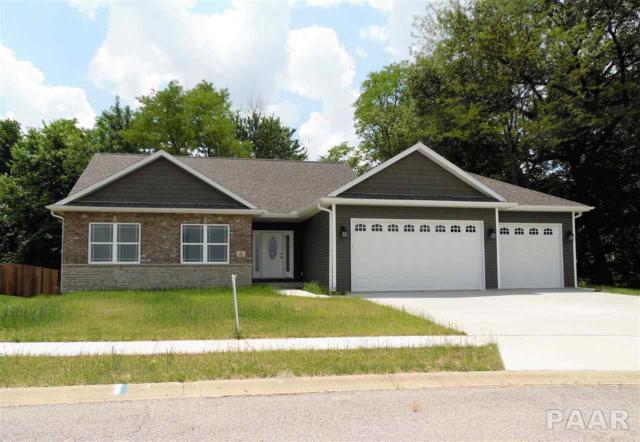 13 Osprey Court, Pekin, IL 61554 (#1183289) :: Adam Merrick Real Estate