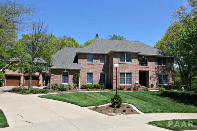 1201 W Poplar Woods Court, Dunlap, IL 61525 (#1183517) :: Adam Merrick Real Estate