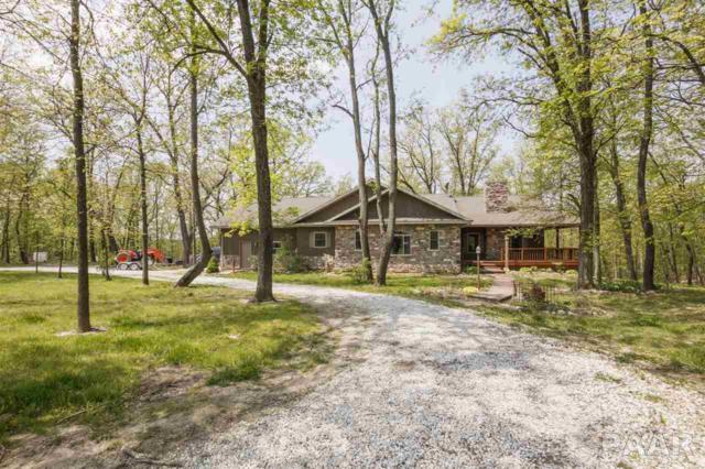 23743 N Algonquin Drive, Canton, IL 61520 (#1183753) :: Adam Merrick Real Estate
