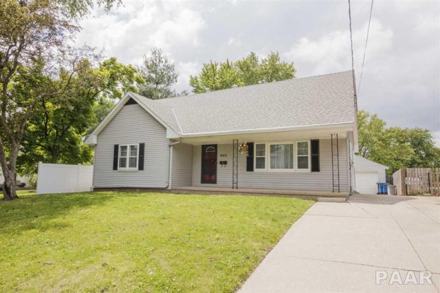4213 N Illinois, Peoria Heights, IL 61616 (#1184024) :: RE/MAX Preferred Choice