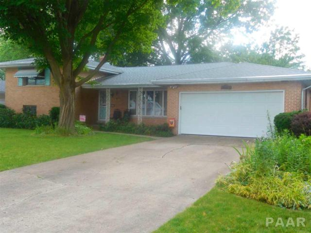 2521 N Mission Street, Peoria, IL 61604 (#1184968) :: Adam Merrick Real Estate