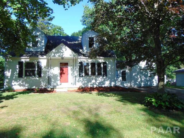 115 High Street, Germantown Hills, IL 61548 (#1184996) :: RE/MAX Preferred Choice