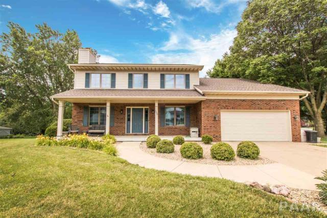 308 Broken Lance Court, Dunlap, IL 61525 (#1185048) :: RE/MAX Preferred Choice