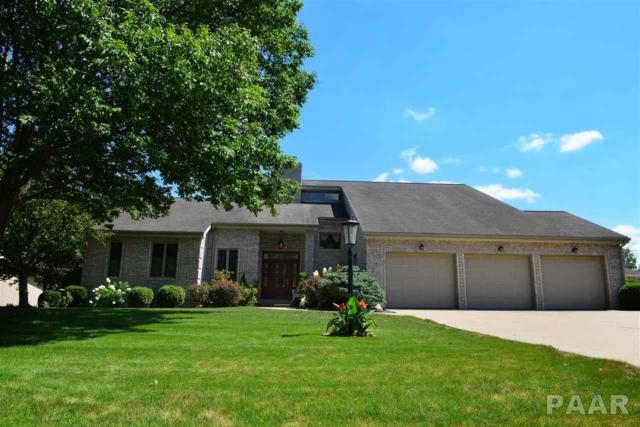 7 Winged Foot Drive, Pekin, IL 61554 (#1185057) :: Adam Merrick Real Estate