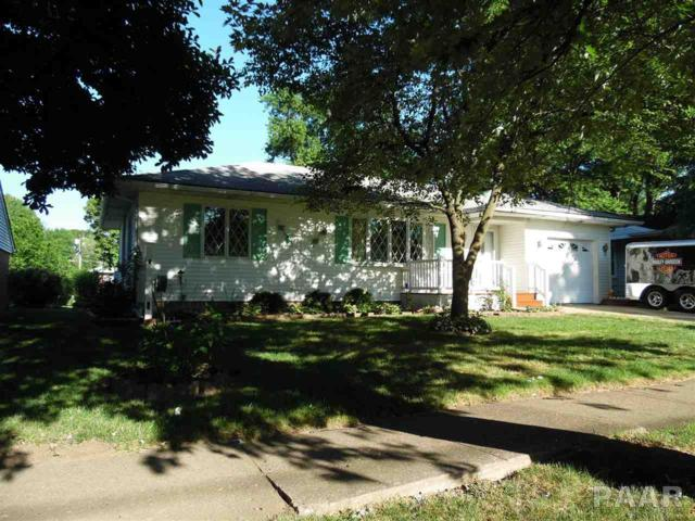 1507 N 9TH ST, Pekin, IL 61554 (#1185132) :: RE/MAX Preferred Choice