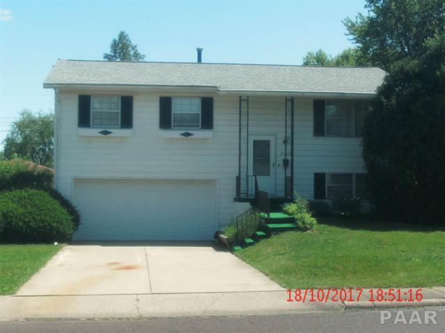 2216 W Virginia, Peoria, IL 61604 (#1185192) :: Adam Merrick Real Estate