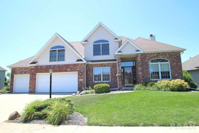 1501 Gingoteague Way, Pekin, IL 61554 (#1185195) :: RE/MAX Preferred Choice