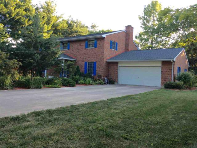 36 Elmo Drive, Macomb, IL 61455 (#1185304) :: Adam Merrick Real Estate