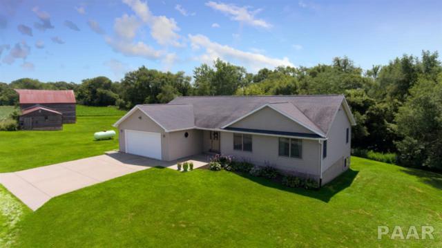 8706 S Powell Road, Bartonville, IL 61607 (#1185639) :: Adam Merrick Real Estate