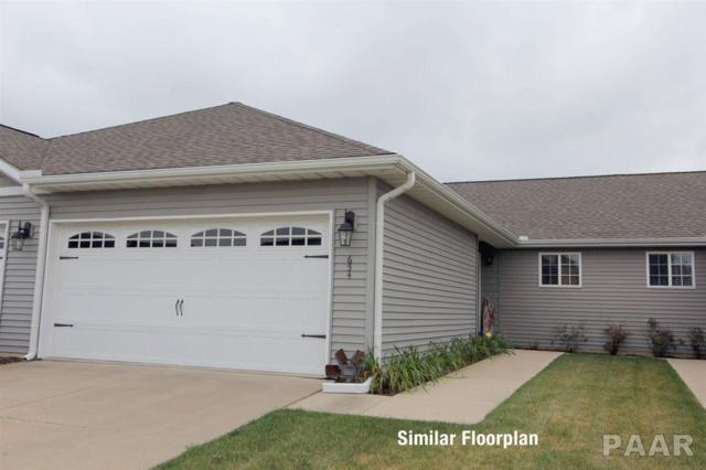 624 Bittersweet Avenue B, Germantown Hills, IL 61548 (#1185714) :: Adam Merrick Real Estate