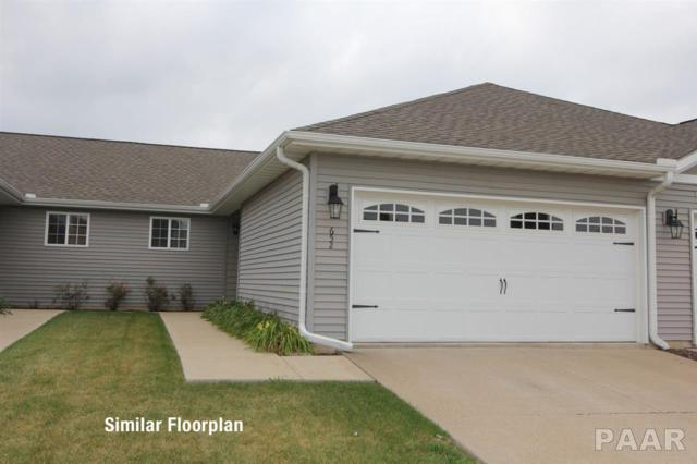 622 Bittersweet Avenue C, Germantown Hills, IL 61548 (#1185724) :: Adam Merrick Real Estate