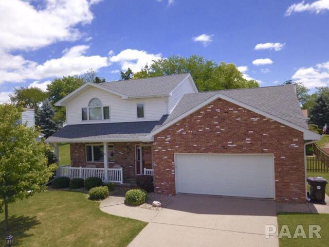 12504 N Cedar Bluff Drive, Dunlap, IL 61525 (#1185892) :: Adam Merrick Real Estate