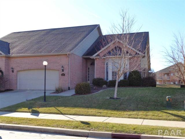 2312 W Chandler Court, Peoria, IL 61615 (#1186098) :: Adam Merrick Real Estate