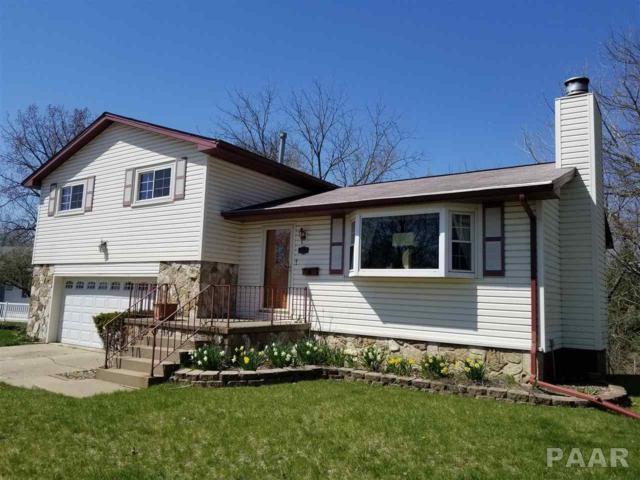 5615 N Rosemead, Peoria, IL 61614 (#1186579) :: Adam Merrick Real Estate