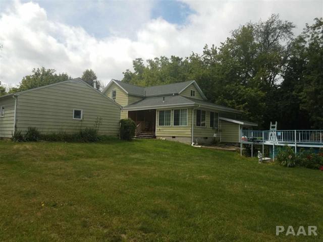2707 W First, Peoria, IL 61615 (#1186766) :: Adam Merrick Real Estate