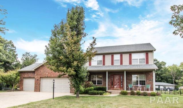 505 Elizabeth Field, Germantown Hills, IL 61548 (#1186896) :: RE/MAX Preferred Choice