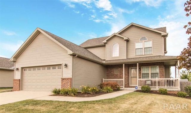 808 Simon Street, Washington, IL 61571 (#1187036) :: Adam Merrick Real Estate
