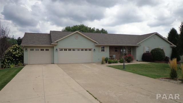 112 Bittersweet Avenue, Germantown Hills, IL 61548 (#1187062) :: Adam Merrick Real Estate