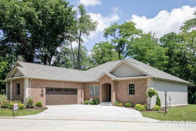 2717 W Woods Edge Drive, Peoria, IL 61614 (#1187213) :: Adam Merrick Real Estate
