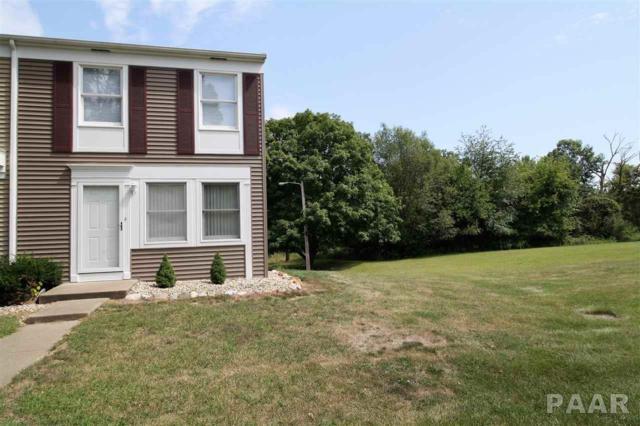 3524 W Richwoods Boulevard, Peoria, IL 61604 (#1187228) :: Adam Merrick Real Estate