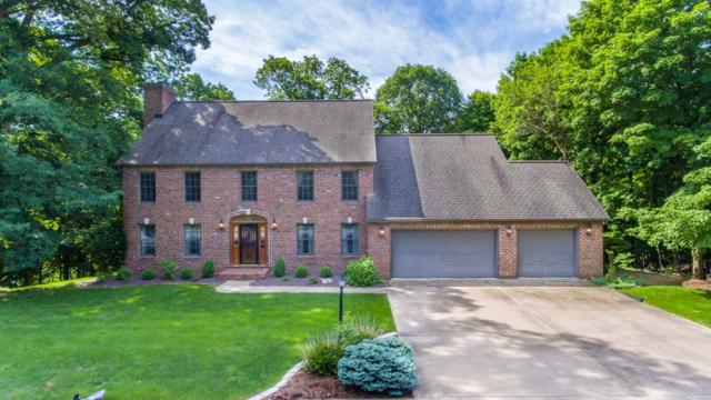 510 W Thousand Oaks, Peoria, IL 61615 (#1187407) :: Adam Merrick Real Estate