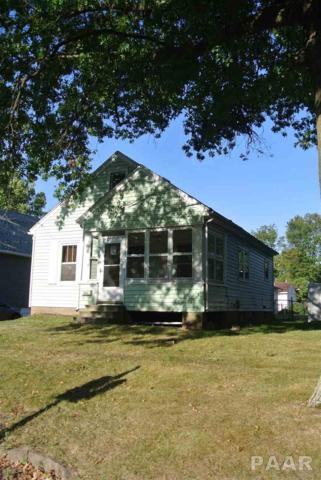 203 Bird Avenue, Bartonville, IL 61607 (#1187417) :: Adam Merrick Real Estate