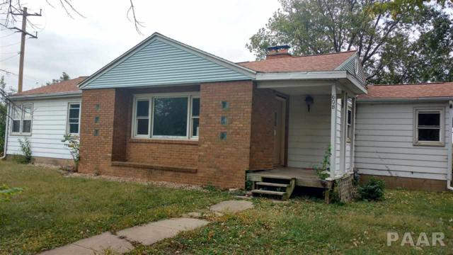 608 S Monroe Street, Mackinaw, IL 61755 (#1187443) :: Adam Merrick Real Estate