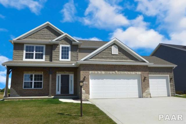 11328 N Chesapeake Lane, Dunlap, IL 61525 (#1187608) :: Adam Merrick Real Estate