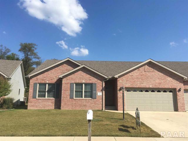 11004 N Tuscany Ridge Court, Dunlap, IL 61525 (#1187640) :: Adam Merrick Real Estate
