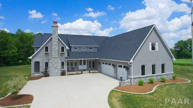 1823 Rustic Oak Drive, Washington, IL 61571 (#1187654) :: Adam Merrick Real Estate