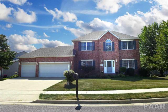 11229 N Jason Drive, Dunlap, IL 61525 (#1187658) :: Adam Merrick Real Estate