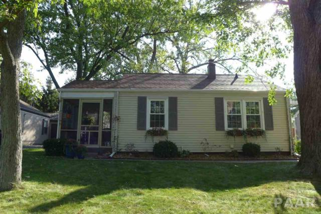 4936 N Glen Elm Drive, Peoria Heights, IL 61616 (#1187975) :: Adam Merrick Real Estate