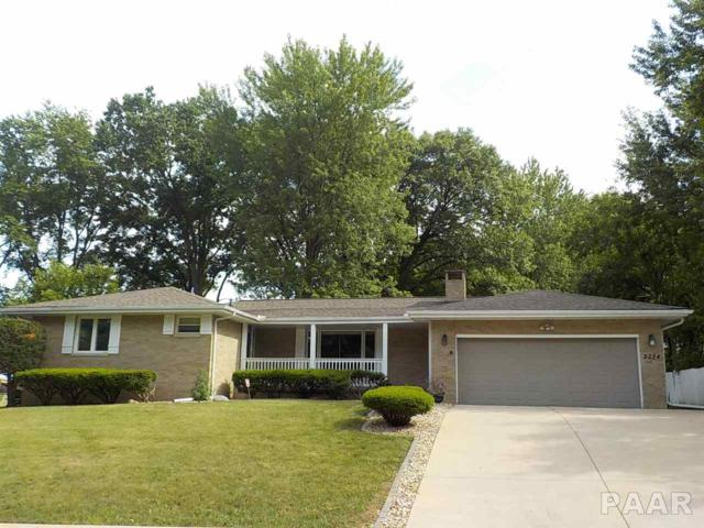 2724 W Newman Parkway, Peoria, IL 61604 (#1188074) :: Adam Merrick Real Estate