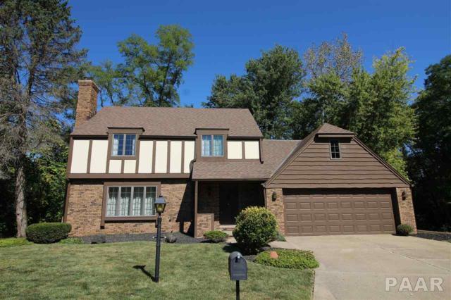 209 Indian Creek Court, Pekin, IL 61554 (#1188142) :: Adam Merrick Real Estate