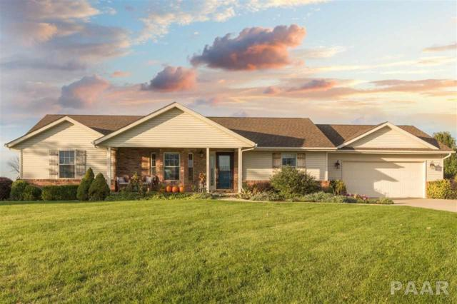 8123 W Thorngate Drive, Mapleton, IL 61547 (#1188295) :: Adam Merrick Real Estate
