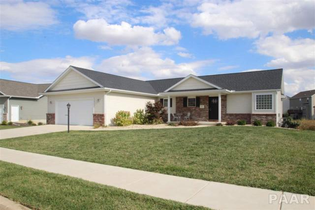 812 Stonelake Drive, Metamora, IL 61548 (#1188335) :: Adam Merrick Real Estate