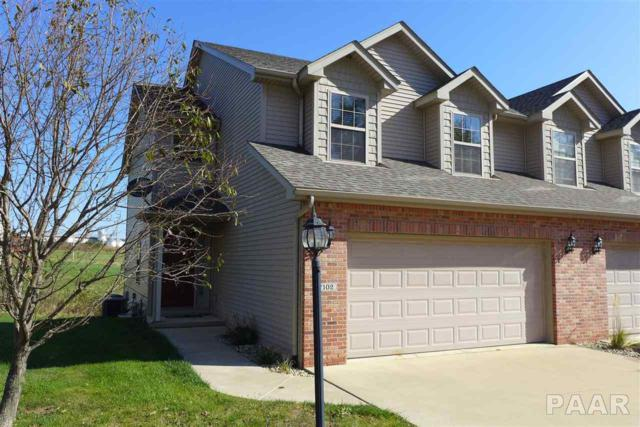 7102 N Thomas Davis Drive, Peoria, IL 61615 (#1188356) :: Adam Merrick Real Estate