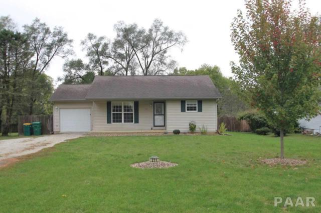 211 Garden, East Peoria, IL 61611 (#1188560) :: Adam Merrick Real Estate