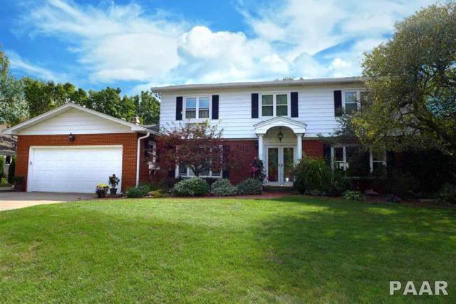 1112 W Burnside Drive, Peoria, IL 61614 (#1188628) :: Adam Merrick Real Estate